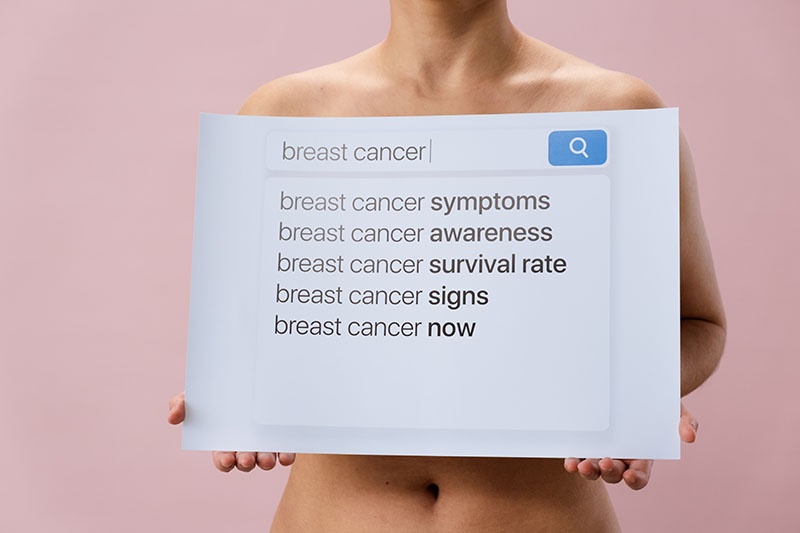 2020 Trends in Brest Cancer Survival Among Women
