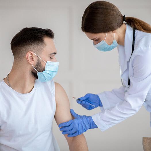 Brooklyn Covid Vaccine