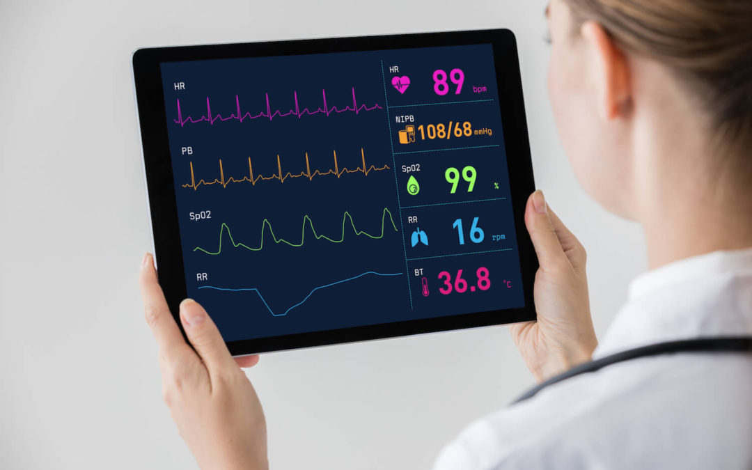 What Are Normal Vital Signs?